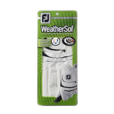 Image of FJ (Footjoy) WeatherSof Glove