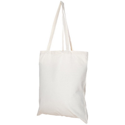 Image of Chepstow 100% Natural Cotton Shopper