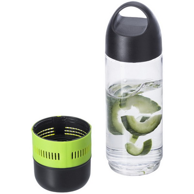 Image of Water Bottle with Speaker