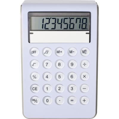 Image of Plastic calculator (8 digits)