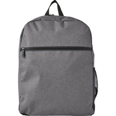 Image of Polyester (300D) backpack