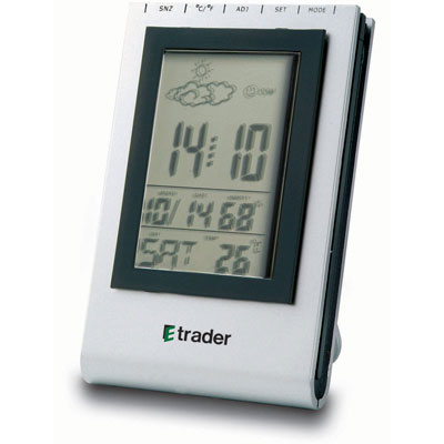 Image of Rimini desk weather station
