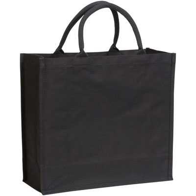Image of Broomfield 7oz Laminated Cotton Canvas Tote Bag