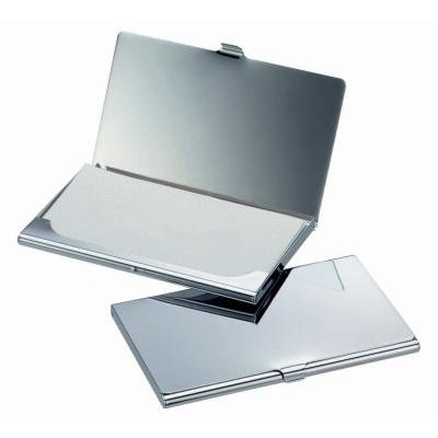 Image of New York business card holder