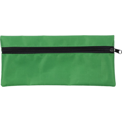 Image of Material pencil case.