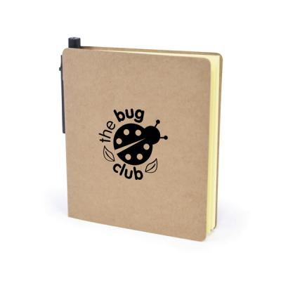 Image of Whittingham Eco Sticky Note Book