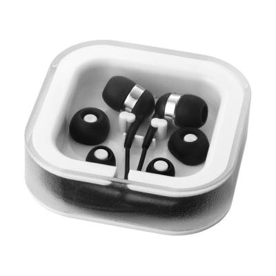 Image of Sargas earbuds with microphone