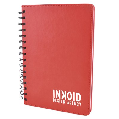 Image of Salerno Notebook