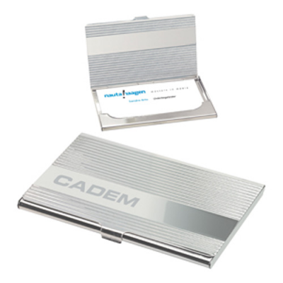 Image of Classic Business Card Holder