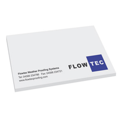 "Image of 5 x 3"" (127x75mm) Sticky Notes"