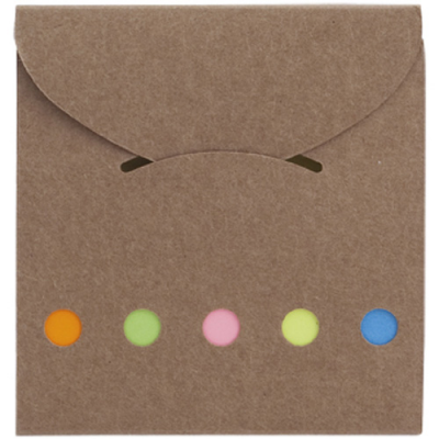 Image of Sticky Notepad Covet