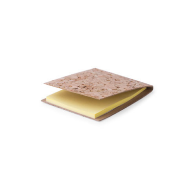 Image of Sticky Notepad Telson