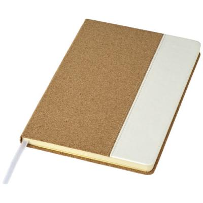 Image of A5 Size Cork Notebook