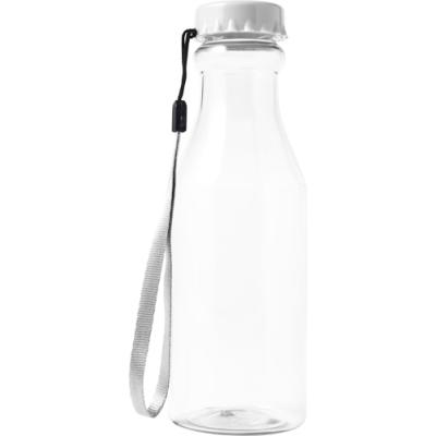 Image of Plastic water bottle (530ml)