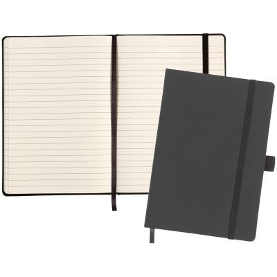 Image of Larkfield Soft Feel A5 Notebook