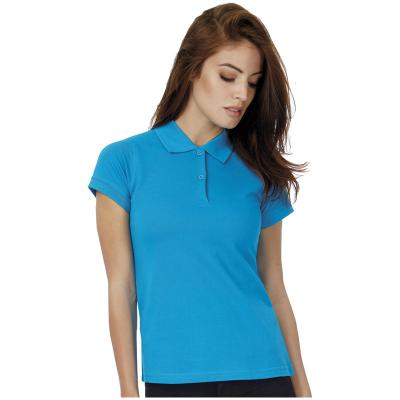Image of B&C Ladies Safran Pure Polo Shirt