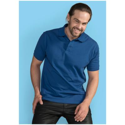 Image of SG Men's Cotton Polo Shirt