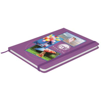 Image of Banbury A6 Notebook