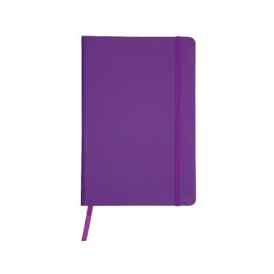 Image of Notebook Business PU material