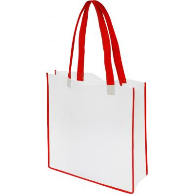 Image of Non Woven Convention Tote Bag