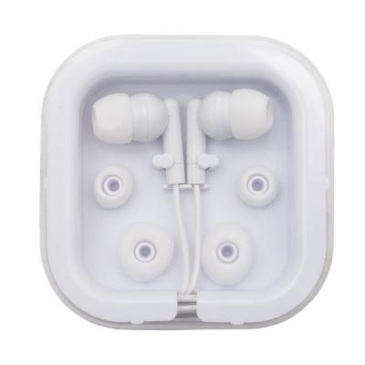 Image of Sonic Earphones with Case