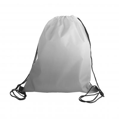 Image of Ombre Drawstring Backpack