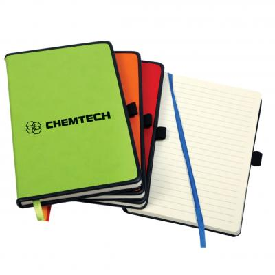 Image of Border Notebook