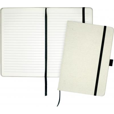 Image of Downswood Cotton A5 Notebook