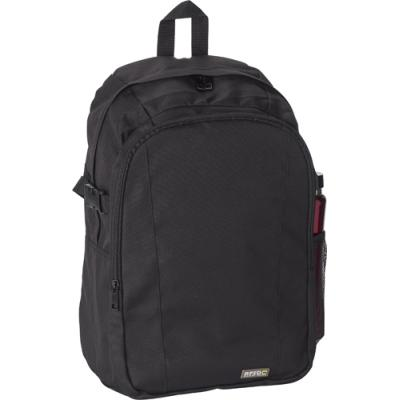 Image of Polyester (600D) RFID backpack