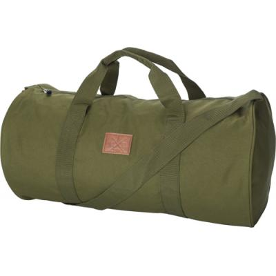 Image of Polyester (600D) duffle bag