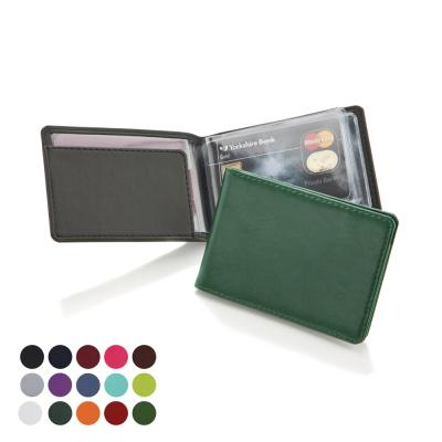 Image of Deluxe Credit Card case