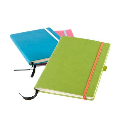 Image of A5 Casebound Notebook