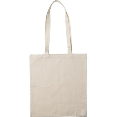 Image of Cotton carry/shopping bag