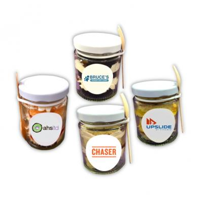 Image of Cake Jars (Mixed Pack)