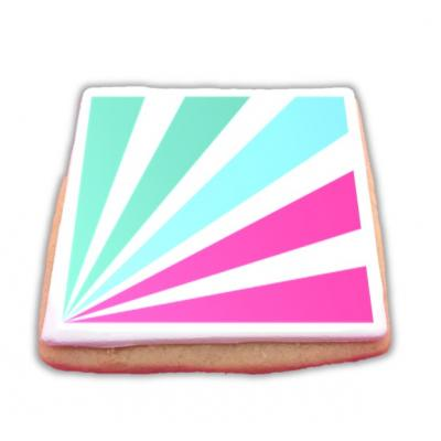 Image of Shortbread (8cm, Square)